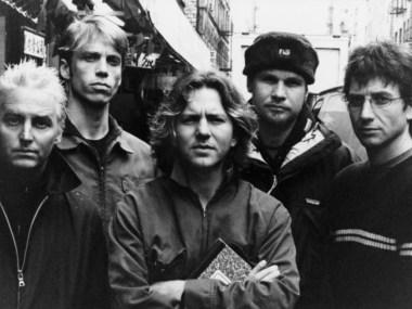 Pearl Jam, Record Store Day, Testimoniual, Stonemusic
