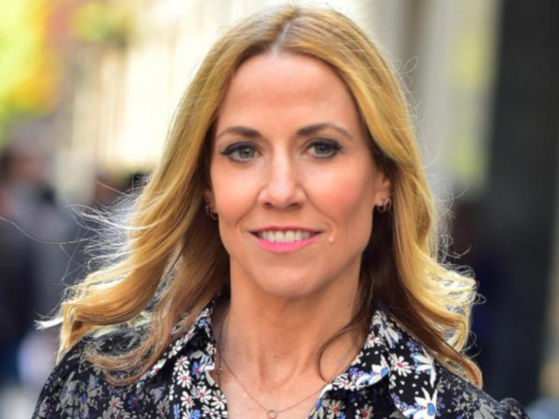 Sheryl Crow, Tuesday Night Music Club, oggi rock
