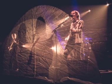 Steven Wilson, portrait, Stonemusic, Porcupine Tree