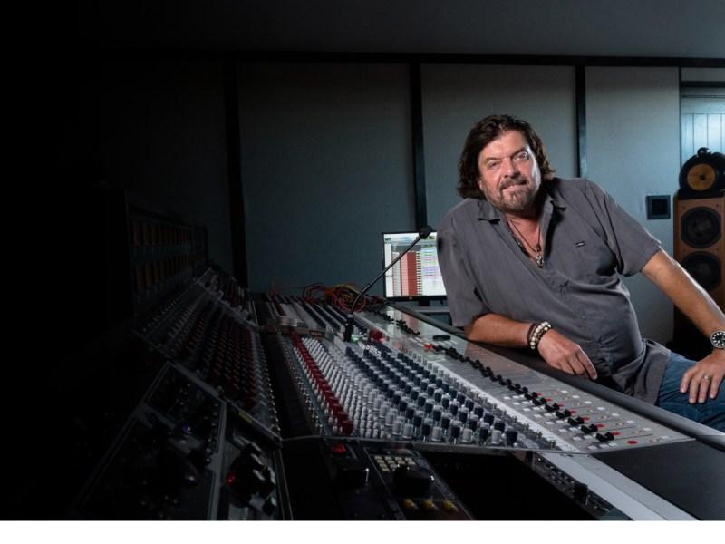 Alan Parsons, intervista, Classic Rock, Beatles, Pink Floyd, Stone Music