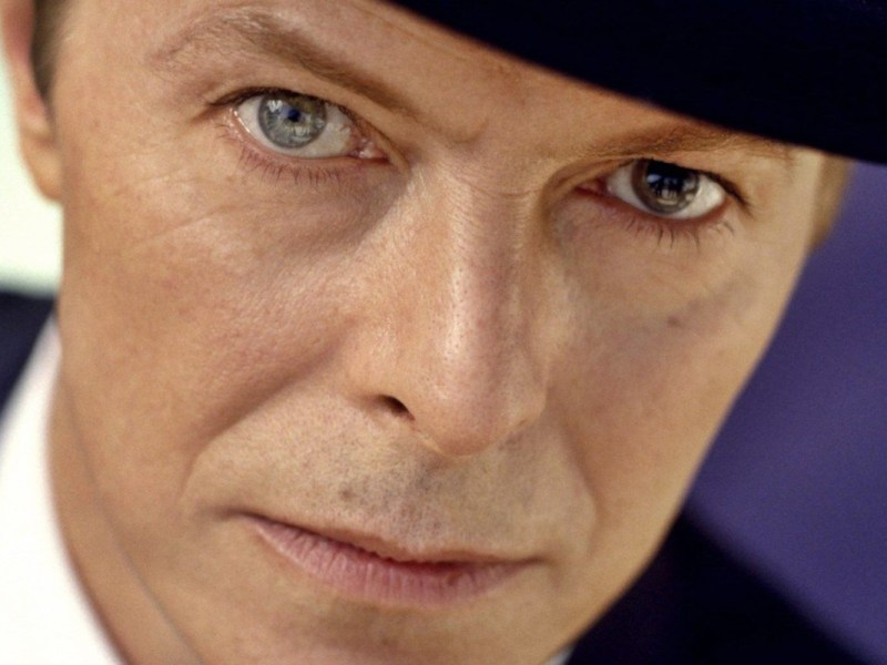 David Bowie, Let's Dance, Vinile, ristampa, Stone Music, Stevie Ray Vaughan