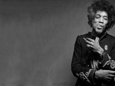 Jimi Hendrix, Axis Bold As Love, Classic Rock, Cover Story, Stone Music, 100 cd per gli anni 60