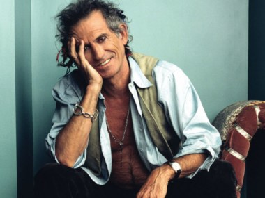 Keith RIchards, Talk Is Cheap, Deluxe, Stone Music, Classic Rock