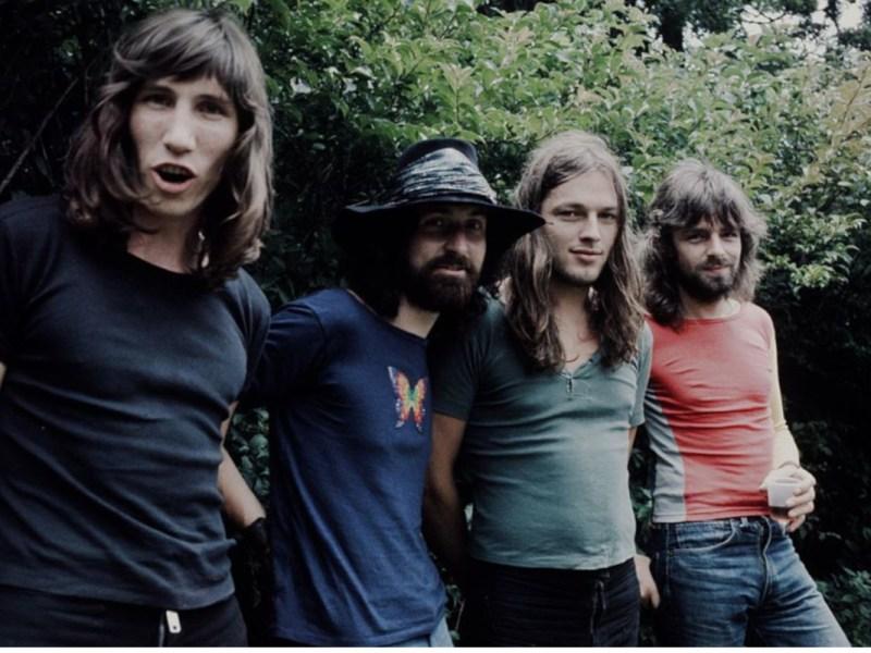 Wurlitzer, Strumento, scheda, pianoforte, elettrico, Pink Floyd, Stone Music, Classic Rock