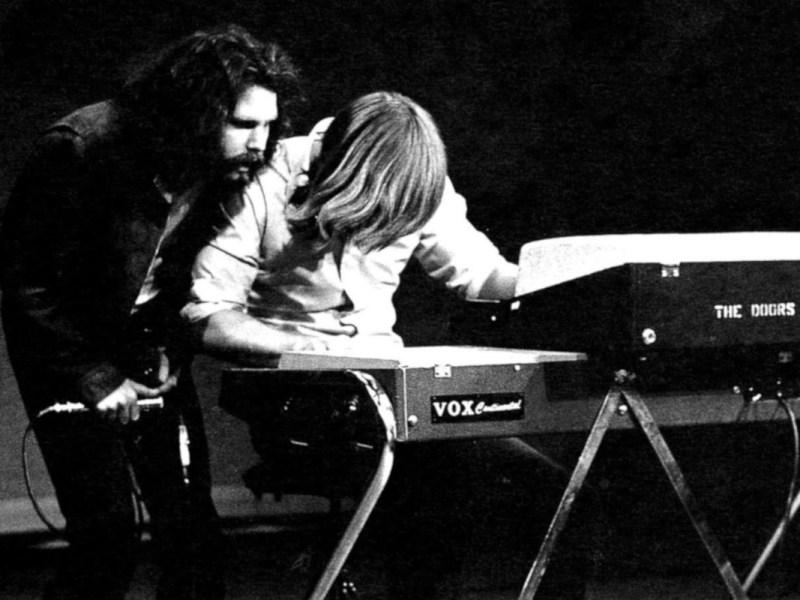 Fender, Rhodes, tastiera, scheda, strumento, pianoforte, Doors, Stone Music