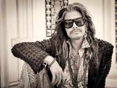 Oggi nel rock, Steven Tyler, Aerosmith, Classic Rock, Stone Music, 26 marzo