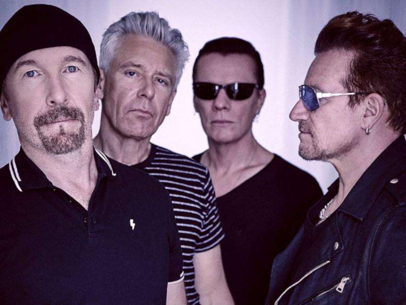 U2, No Line On The Horizon, Vinile, riedizione, Stone Music