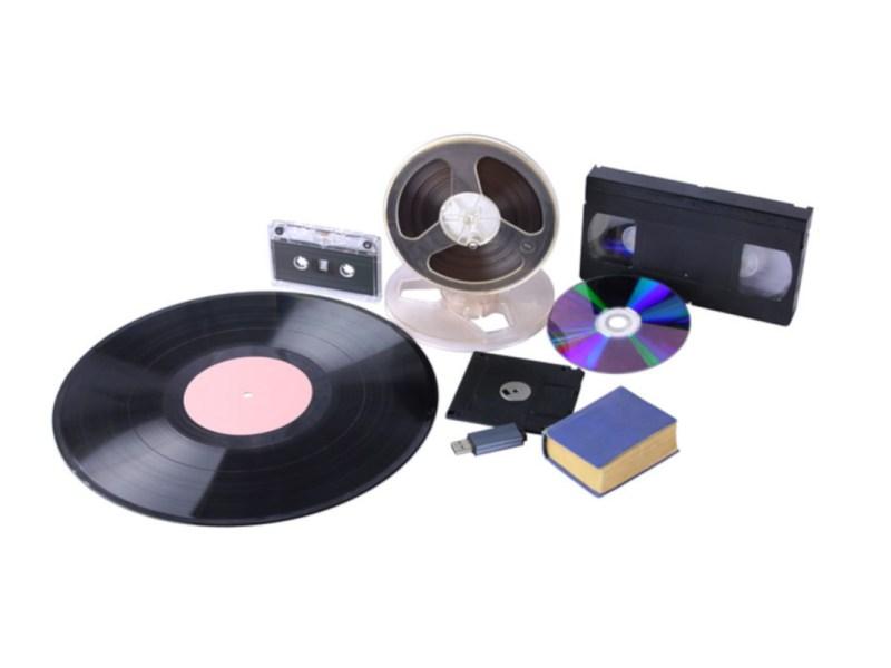 VInile, inquinamento, novità, digitale, Stone Music