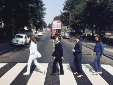 Beatles, scioglimento, oggi nel rock, 10 aorile, 1970, Classic Rock, Stone Music