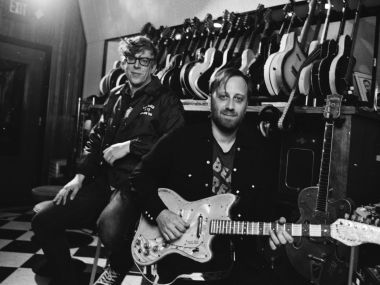 Black Keys, Let's Rock, Nuovo, Album, Eagle Birds, Classic Rock, Stone Music
