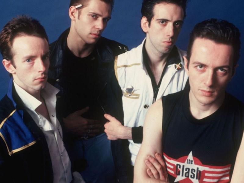 The Clash, oggi nel rock, Classic Rock, Punk, Mick Jones, Joe Strummer, Stone Music