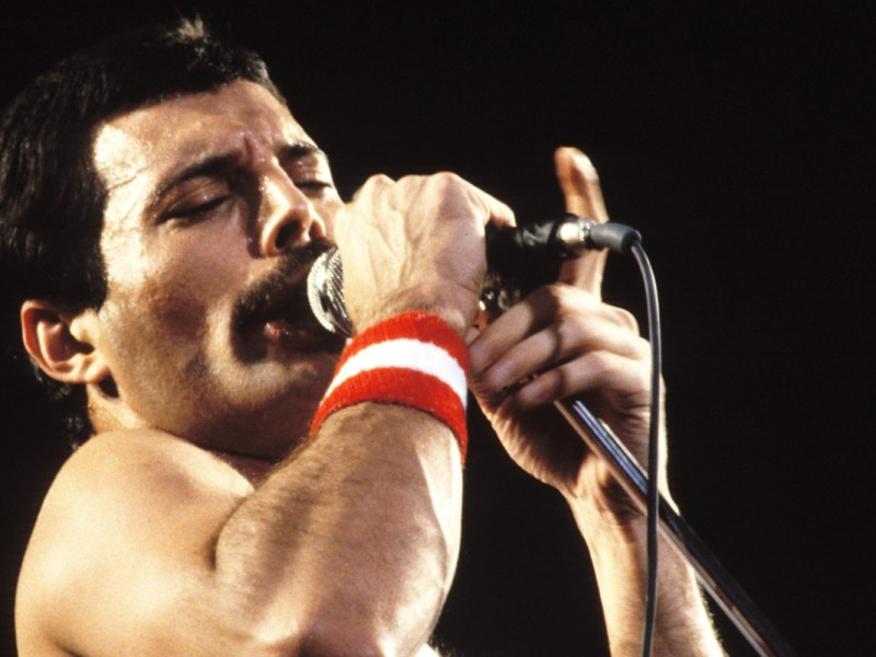 Freddie Wembley, Tribute, Queen, Oggi nel Rock, Classic Rock, Stone Music