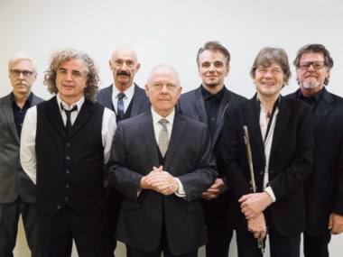 King Crimson, Spotify, streaming, News, Prog, catalogo, Stone Music