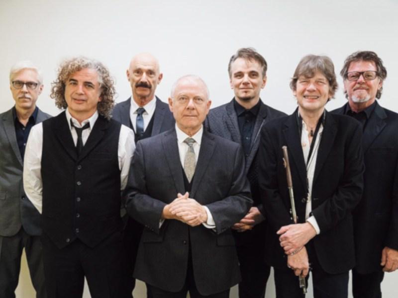King Crimson, Spotify, streaming, News, Prog, catalogo, Stone Music
