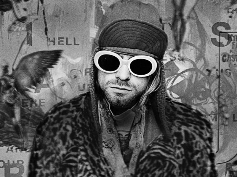 Nirvana, Live at the Paramount, Vinile, doppio, Geffen, News, Stone Music