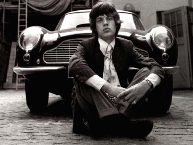 Mick Jagger, operazione, Billboard, Stone Music, Classic Rock