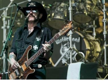Motörhead, Vinile, discografia, News, Stone Music, Lemmy