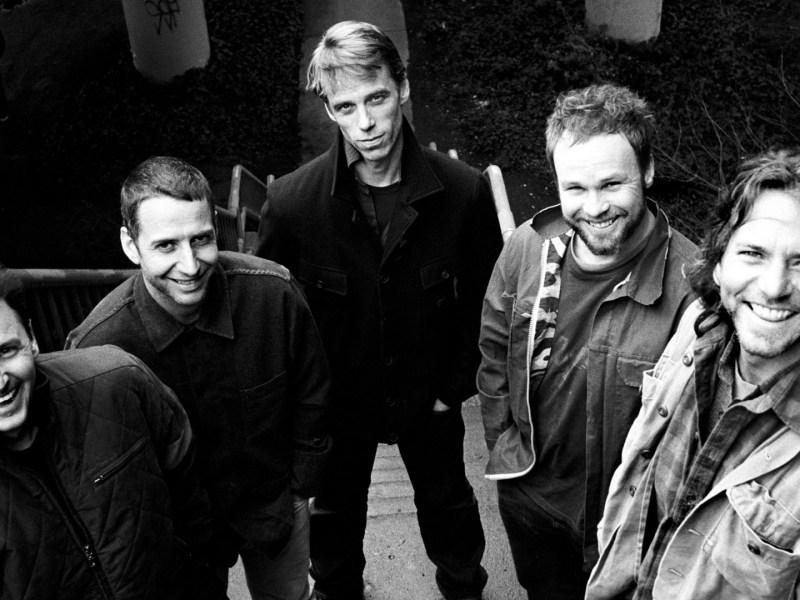 Pearl Jam, Menlo Park, video, Record Store Day, News, Classic Rock, Stone Music