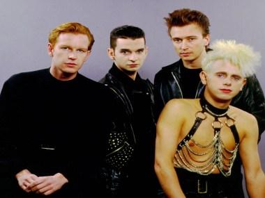 Black Celebration, Music For The Masses, Depeche Mode, singoli, edizione, Vinile, Stone Music