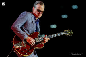 Joe Bonamassa, reportage, tour, Europa, Luca Vantusso, LKV Team, fotografia, Blues, Classic Rock, Stone Music