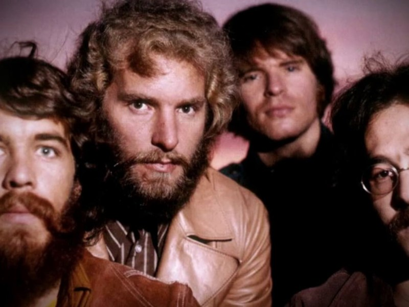 John Fogerty, Bad Moon Rising, Creedence Clearwater Revival, 5 cover migliori, Oggi nel Rock, Classic Rock, Stone Music