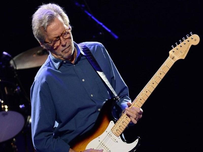 Eric Clapton, omaggio, Prince, concerto, Royal Albert Hall, Classic Rock, Stone Music