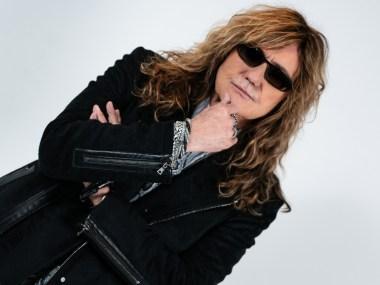 Whitesnake, David Coverdale, Intervista, Gianni Della Cioppa, Classic Roc, Stone Music
