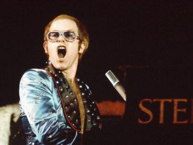 Elton John, Rocket Man, singolo, oggi nel Rock, 6 maggio,, Classic Rock, Stone Music, Bernie Taupin