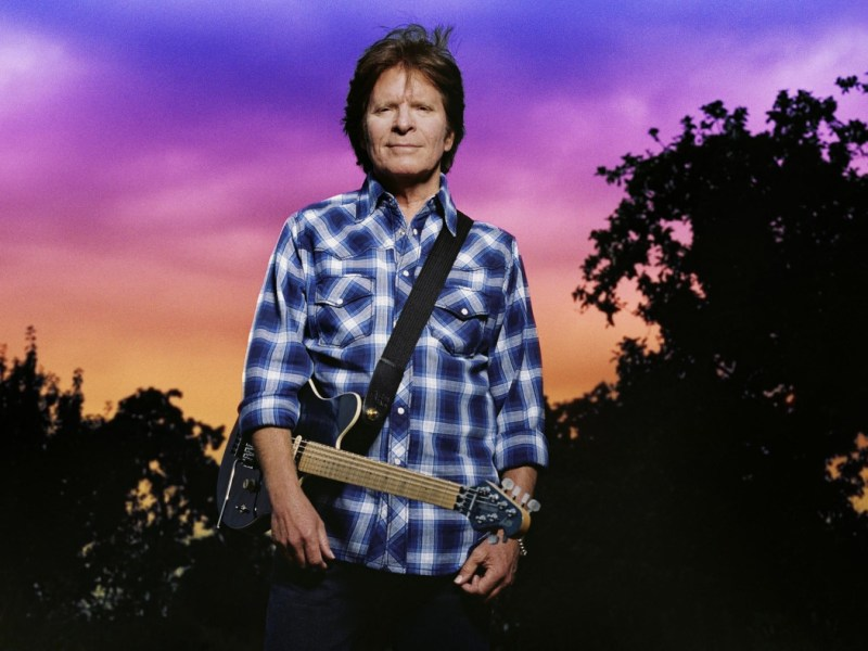 John Fogerty, Creedence Clearwater Revival, cover, oggi nel Rock, 28 maggio, Stone Music, Classic Rock
