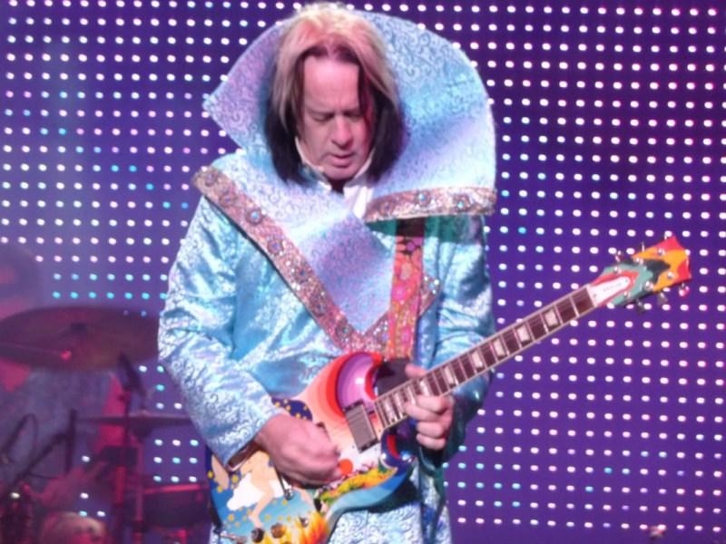 Todd Rundgren, intervista, Heavy Load, Stone Music, Classic Rock, Dave Ling,