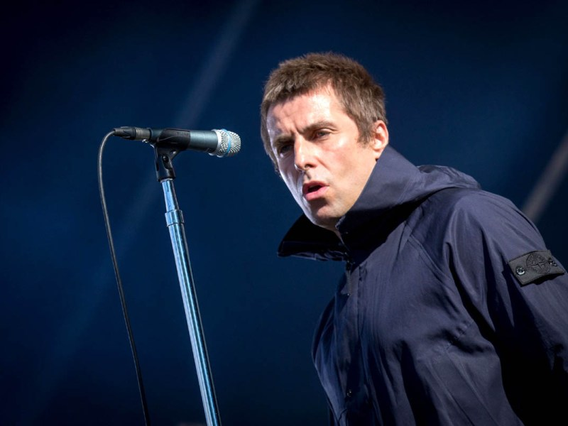 Liam Gallagher, Oasis, Shockwave, Why Me? Why Not?, Classic Rock, stonemusic.it