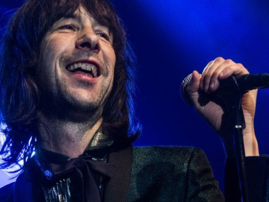 Bobby Gillespie, Primal Scream, Niall Flynn, Classic Rock, stonemusic.it