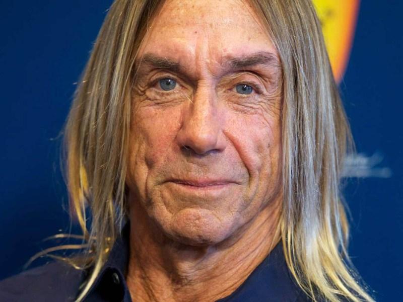 Iggy Pop, Autobiografia, Til Wrong Feels Right, Clarkson Potter, Debbie Harry, Blondie, Marc Bolan, T.Rex, Zombie Birdhouse, Classic Rock, stonemusic.it