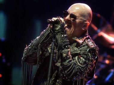 Rob Halford, Judas Priest, Rosemont Theatre, Chicago, Popular, stonemusic.it
