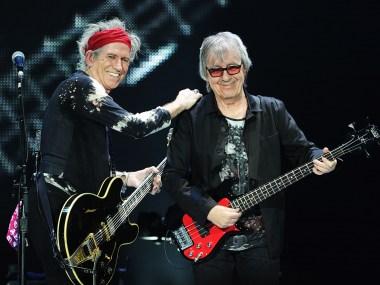 Bill Wyman, The Quiet One, Rolling Stones, documentario, Stone Music, Classic Rock