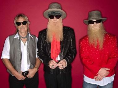 ZZ Top, Frank Beard, oggi nel rock, Classic Rock, Stone Music, 10 canzoni migliori