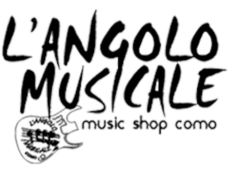 Negozi, musica, lombardia, Italia, L'Angolo Musicale, Como