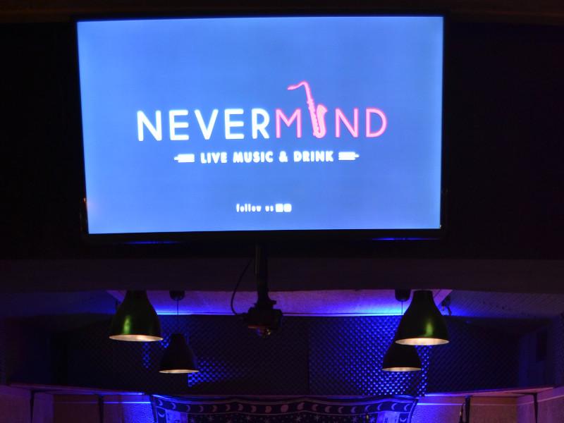 Locali, musica, Italia, Stone Music, Nevermind , Napoli