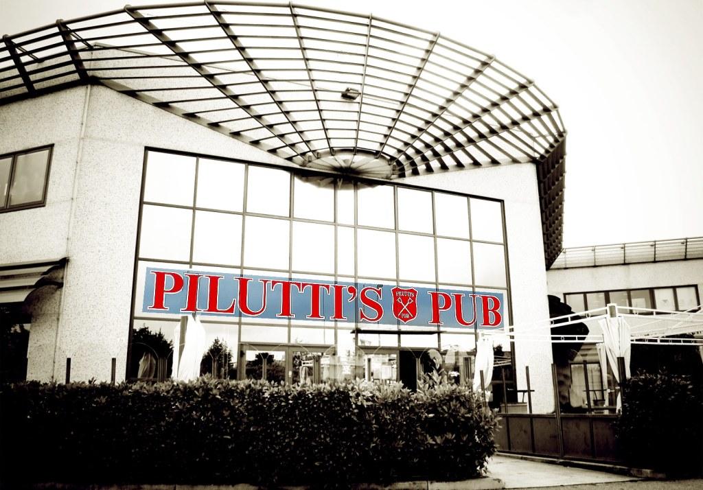 Locali, musica, Italia, Stone Music, Pilutti's Pub , Udine
