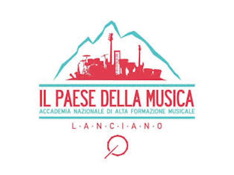 scuole, musica, Abruzzo, Il Paese della Musica , Lanciano (CH)
