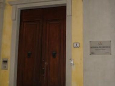 """scuole, musica, Toscana, Scuola comunale di musica """"Giuseppe Verdi"""" , Prato"""