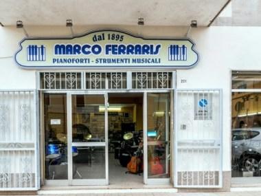 Negozi, musica, Sardegna, Ferraris Marco Strumenti Musicali Sardegna , Sassari