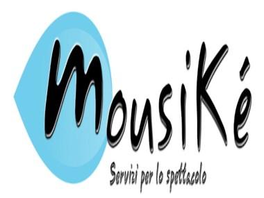 Negozi, musica, Sardegna, Mousiké , Nuoro