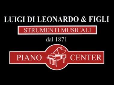 Negozi, musica, Di Leonardo Luigi & Figli ,Chieti, Abruzzo