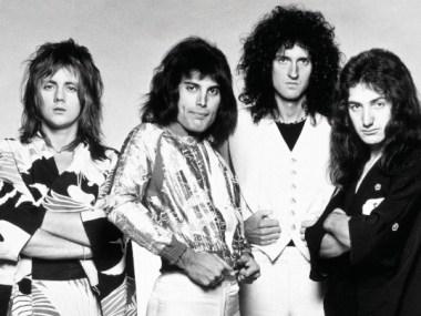 Queen, anni 70, dischi, feste, Stone Music, Classic Rock,