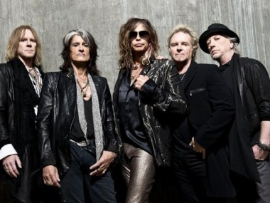 Aerosmith, tour, Italia, 2020, Stone Music, Classic Rock, date