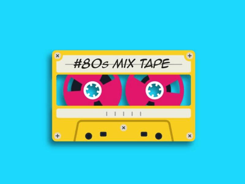 canzoni 40 anni