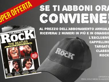 classic rock agosto