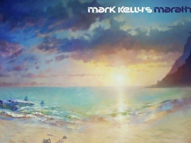 Mark Kelly Marathon album[14156]