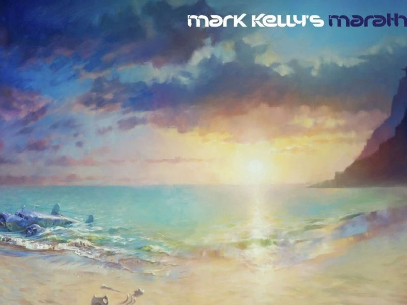 Mark Kelly Marathon album[14156]